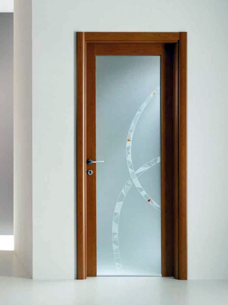 Vetrate modena infissi pareti porte di vetro scorrevoli design garofoli casa appartamento - Porte per interni garofoli prezzi ...