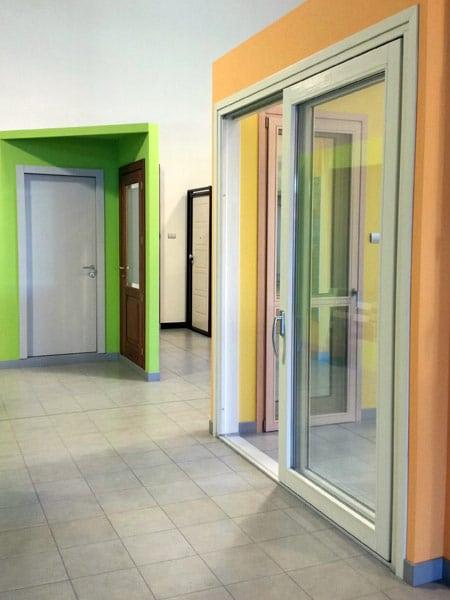 Edil reggio serramenti modena negozio installatore - Porte e finestre modena ...