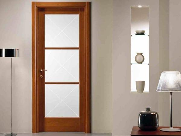 Porte da interno modena bianche economiche per - Porte gidea prezzi ...