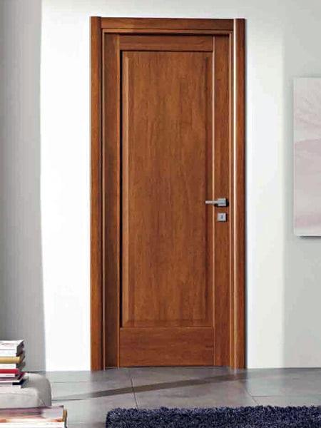 Porte da interno modena bianche economiche per appartamenti lisce laccate laminate vendita - Prezzi porte interne ...
