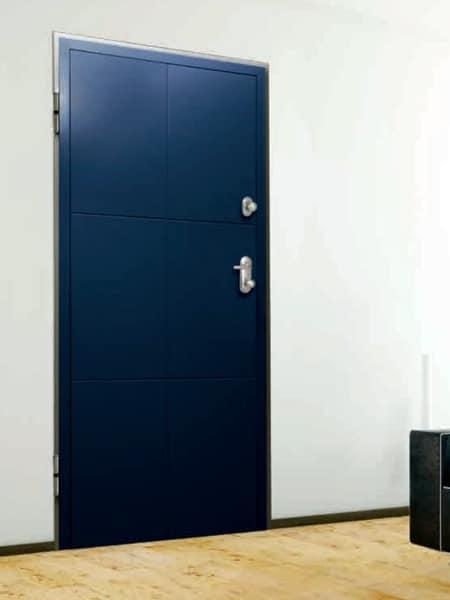 Porte blindate reggio emilia prezzi portoni blindati con vetro di sicurezza dierre installazione - Portoni blindati per esterno ...