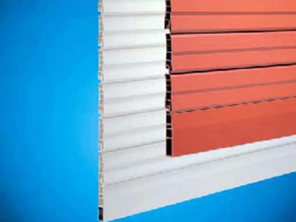 Tapparelle modena avvolgibili in pvc alluminio legno for Avvolgibili orientabili prezzi