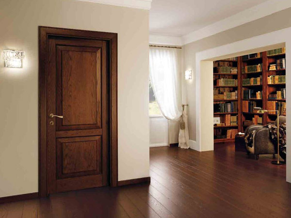 Porte classiche Reggio Emilia - Porte interne in legno massello ...